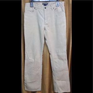 Ralph Lauren Blue Label Corduroy Pants